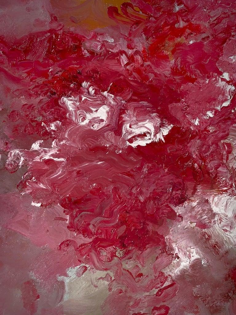 Landschaft  - Giclee - 2018 - Armando - hand-signed - Edition: 25 - 2018 For Sale 1