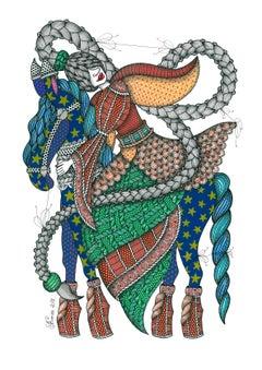 Equestrian Carnival