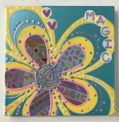 Atomik Flower Magic