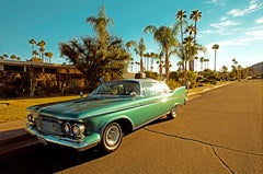 """""""Palm Springs Imperial"""" Limited Edition Type C Metallic Photo Print"""
