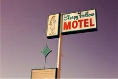 """Sleepy Hollow"" Limited Edition Type C Metallic Print"