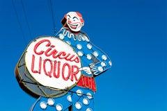 """Circus Liquor"" Limited Edition Type C Metallic Print"