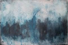 """Mystic Water""- Acrylic on Canvas"
