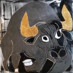"""""""Platino the Bull"""""""