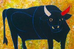 """""""Black Bull"""""""