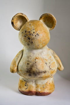 The Burnt Teddy