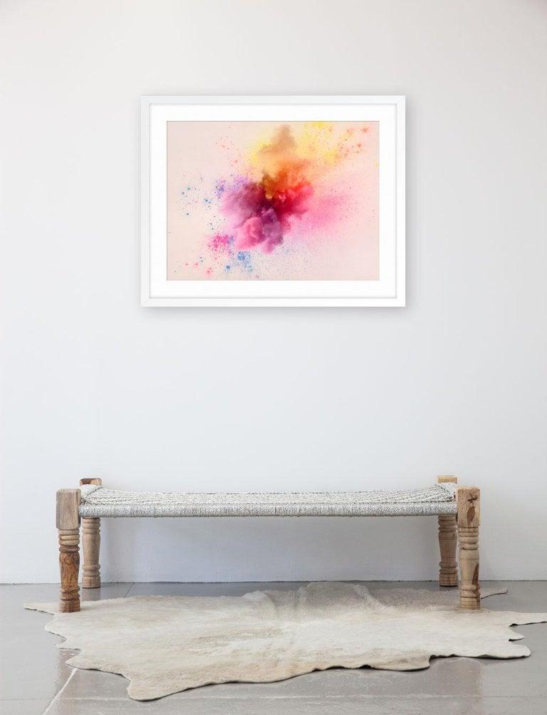 Nebula 1 - Photograph by Karin Berndl