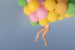 Balloon Portrait 2