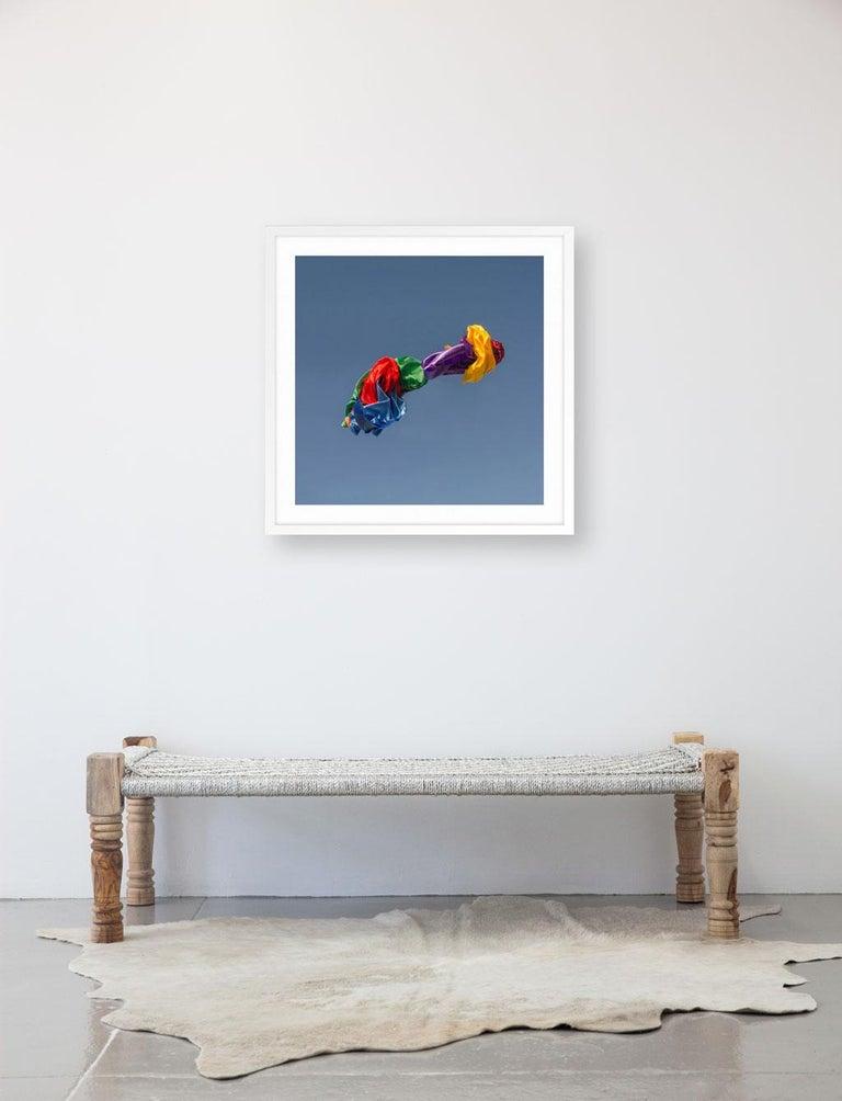 Nube de Color 01 - Print by Ezequiel Montero Swinnen