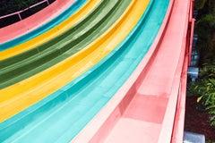 Water Slide I