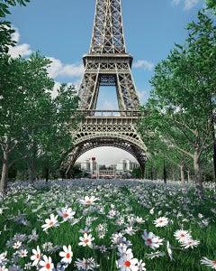 The Return of Nature Paris