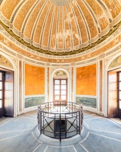 Topophilia La Rotunda Italia