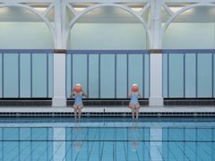 Water Polo at Warrender