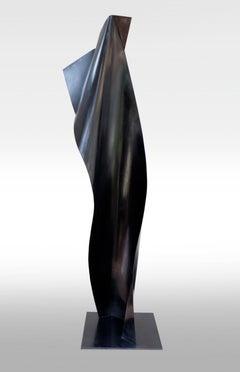 Venus No. 1 by Francesco Moretti - Abstract copper sculpture