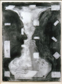 Bart van der Leck/Jasper Johns
