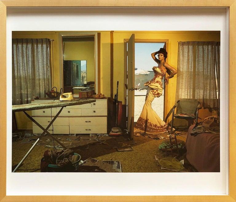 Steven Meisel Figurative Photograph - Untitled