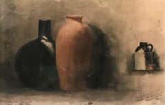 Still-Life by Clara G. Churchill (Fl. 1906, American)
