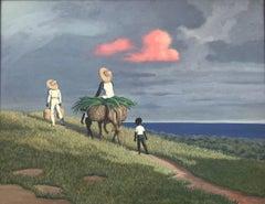 Haitian Scene