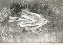 Bird In The Rain 1982, #1 and #2              split     30/70  $2500