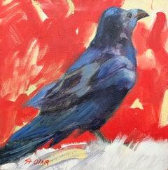 Lone Crow