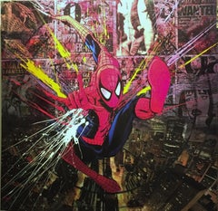 Spiderman Wanted