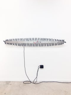 """Primate Involution"" - Cinetic Sculpture by Doma"