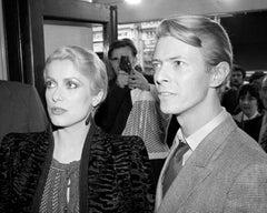 Catherine Deneuve & David Bowie, London, 1982, Photography