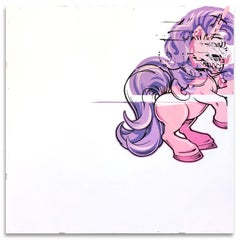 Broken Unicorn