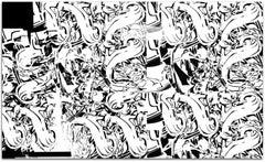 Line Composition #02