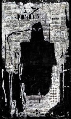 Soldier - 2 (Black)