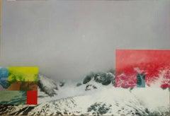 S0013-Contemporary,Abstract, Minimalism, Modern, Pop art, Surrealist, Landscape