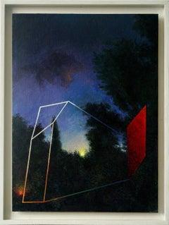 L006- Contemporary, Abstract, Minimalism, Modern, Pop art, Surrealist, Landscape