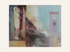 Mo17-Contemporary, Abstract, Minimalism, Modern, Pop art, Surrealist, Landscape