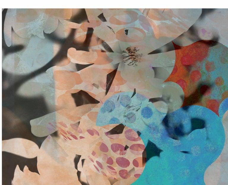 ST1a8-Gestual, Street art, Pop art, Modern, Contemporary, Abstract , Geometric For Sale 2