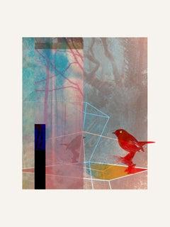 F0016-Contemporary, Abstract, Minimalism, Modern, Pop art, Surrealist, Landscape