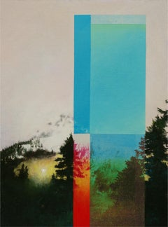L005- Contemporary, Abstract, Minimalism, Modern, Pop art, Surrealist, Landscape