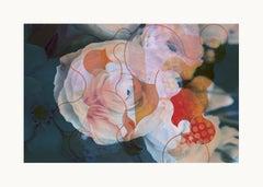 ST1db8-Gestual, Street art, Pop art, Modern, Contemporary, Abstract , Geometric
