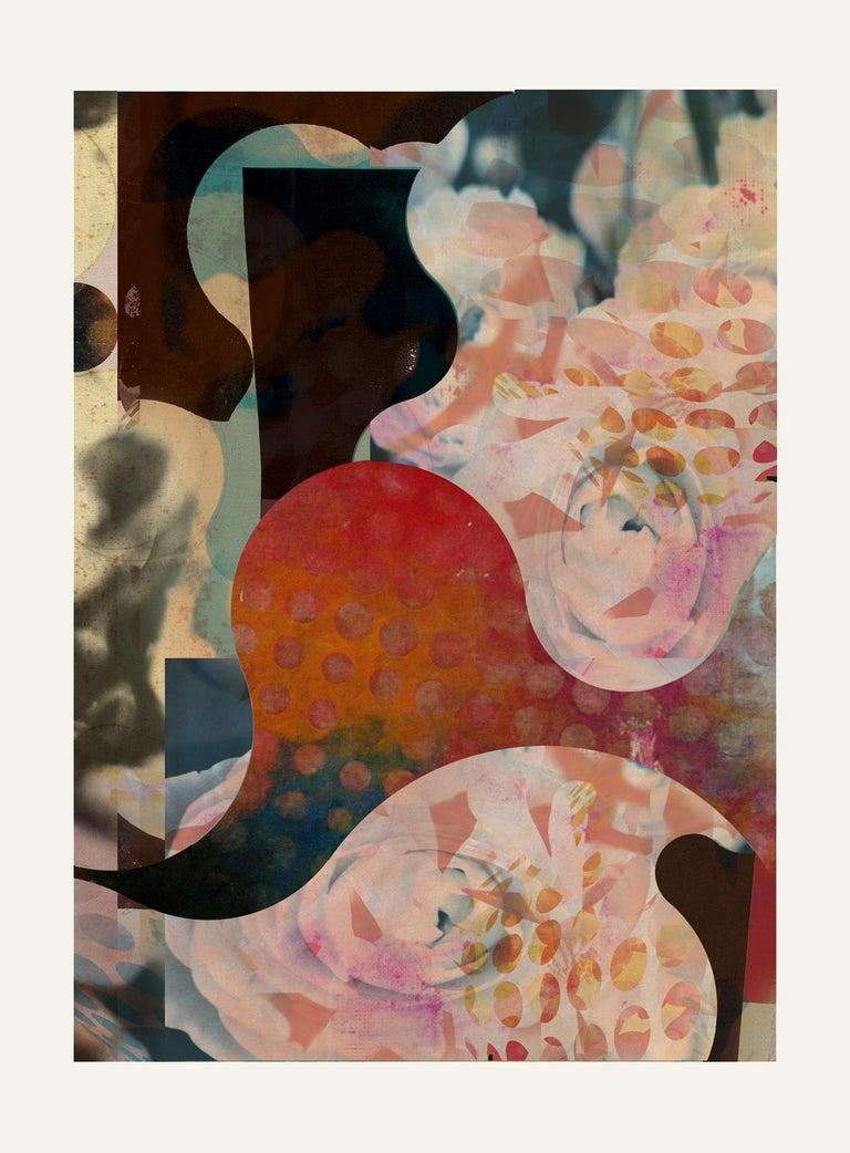 ST1B75-Contemporary , Abstract, Gestual, Street art, Pop art, Modern, Geometric 2