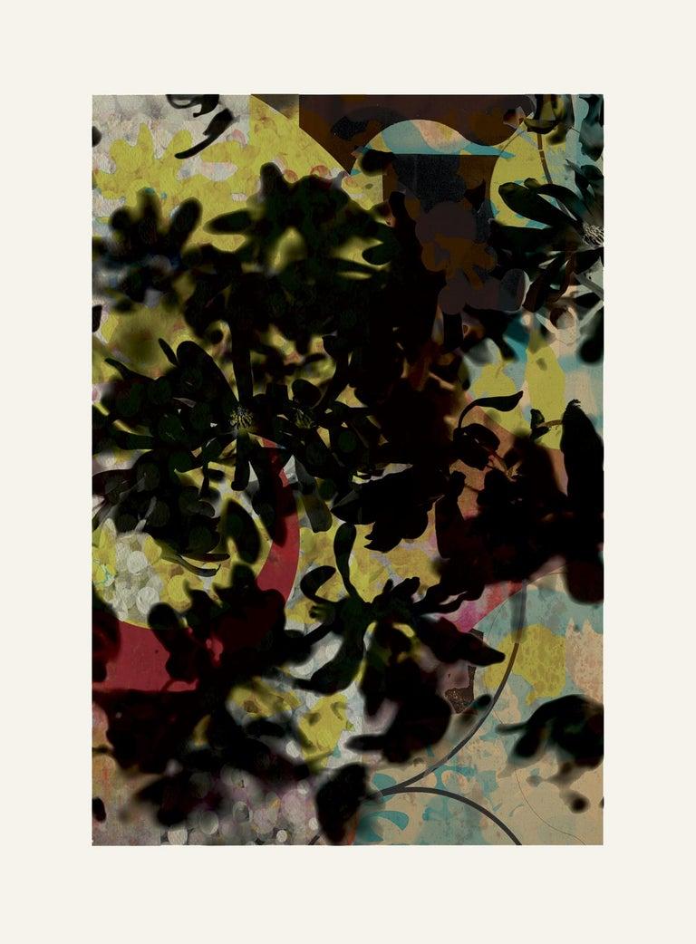 ST1B99-Contemporary , Abstract, Gestual, Street art, Pop art, Modern, Geometric 1