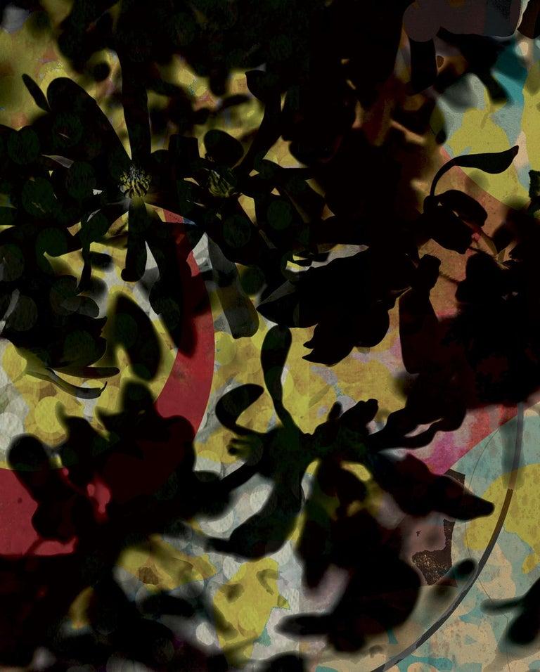 ST1B99-Contemporary , Abstract, Gestual, Street art, Pop art, Modern, Geometric 2