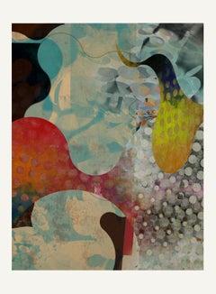 ST1s75-Contemporary , Abstract, Gestual, Street art, Pop art, Modern, Geometric
