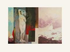 Mo16-Contemporary, Abstract, Minimalism, Modern, Pop art, Surrealist, Landscape