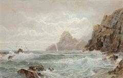 Gull Rock, Kynance Cove, Cornwall