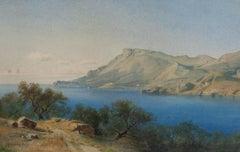 The Gulf of Monaco