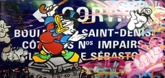 Picsou @ Saint Denis Exit