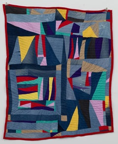 Untitled (Gee's Bend Quilt) Gee's Bend Quilters Collective