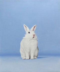 White Rabbit I