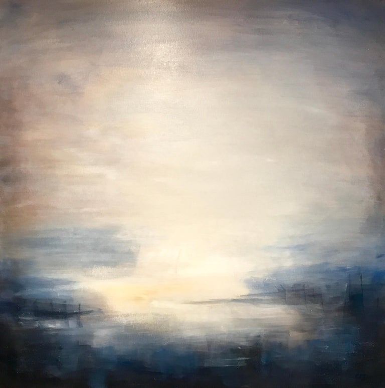 Clodagh Meiklejohn was born in 1974 and spent the first 20 years of her life in Scotland. She then moved to London to further her career in the arts and she spends part of her time in Spain, where she gets most of her inspiration. Clodagh was drawn