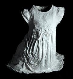 Dance VIII - Sculpture by Sylvia Tarvet