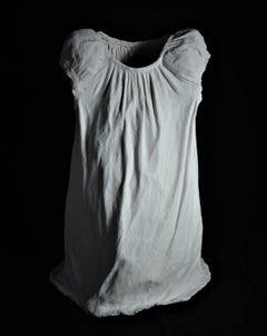 Dance VI - Sculpture by Sylvia Tarvet
